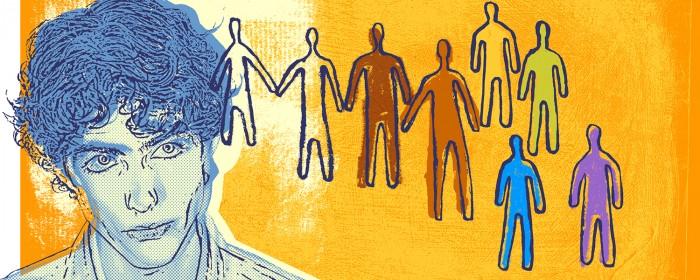 LGBT Illustration