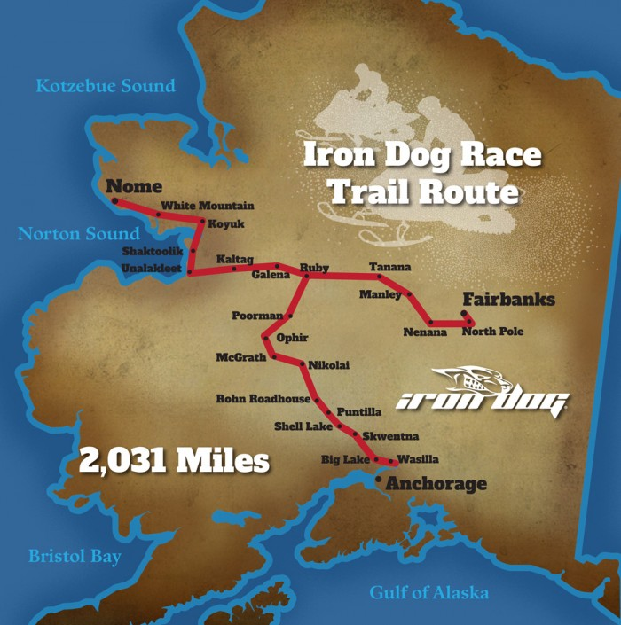 Iron-Dog-Route-Detail